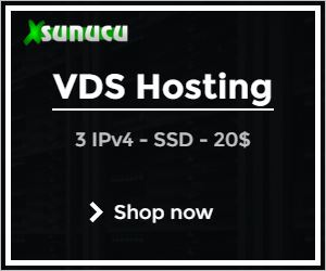 VDS Hosting