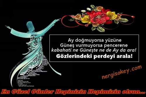 Mevlana Sözleri - Resmet.net